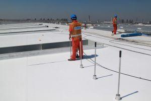 PVC Waterproof Membrane/Single Ply Roof Membrane