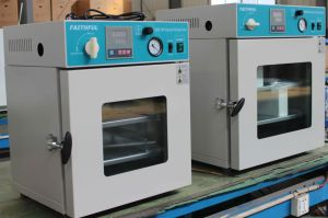 Ce Vacuum Drying Oven, Laboratory Oven, Drying Oven pictures & photos
