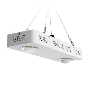CREE Cxb3590 200W COB LED Grow Light Full Spectrum Dimmable 26000lm = HPS 400W Growing Lamp