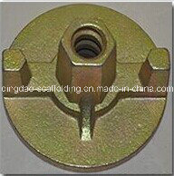Formwork Anchor Nut 15/17 Tie Rod Nut Cast Iron pictures & photos