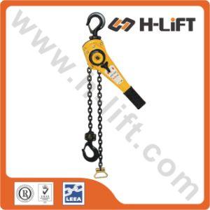 0.75t-9t Manual Lever Hoist / Lever Block / Ratchet Lever Hoist pictures & photos
