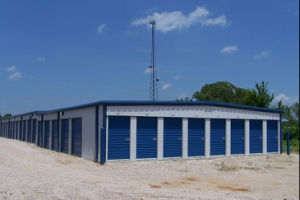 Pre-Engineered Mini-Storage Building for Industrial Solution pictures & photos