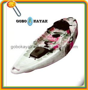 Plastic Single Sin to Top Kayak (POSEITON) pictures & photos