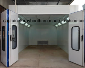 Cheap Ceiling Filter Auto Spraying Rooms pictures & photos