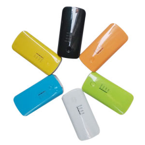 Power Bank for iPhone/iPad with 4400mAh High Capacity pictures & photos