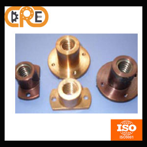 High Quality and Smoth Running for Industrial Machines Compact Flanged Round Nut (RNC) pictures & photos