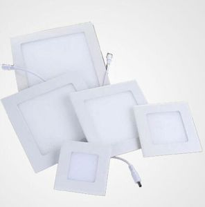 Economic Design Competitive Price 18W Square LED Panel Light