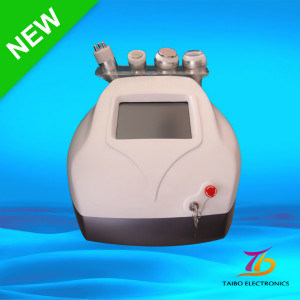 Portable Cavitation Beauty Salon Machine