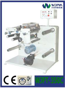 350 Web-Guide Label Slitter Rewinder (WJFT-350C)