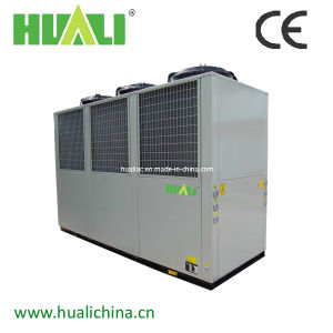 Industrial and Commercial Water Chiller and Heat Pump with High Pressure pictures & photos