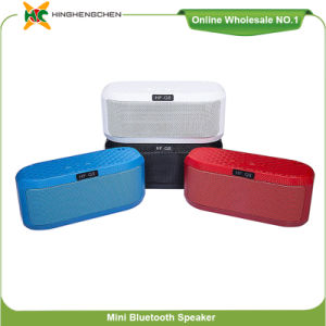 Professional Speaker Box Mobile Accessory Loudspeaker Hfq8 Mobile Speaker pictures & photos