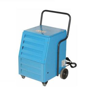 80L Mobile Industrial Dehumidifier/Portable Dehumidifier/Big Dehumidifier pictures & photos
