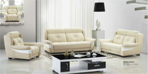Leather Sofa New Model, China New Furniture, Modern Sofa (A31) pictures & photos