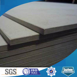 Fireproof Waterproof Upgraded Fibre Calcium Silicate Board pictures & photos