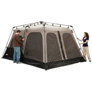 Party Outdoor Automatic Camping Tent