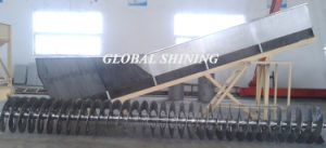 Edible Iodized Table Refined Industrial Salt Production Line pictures & photos