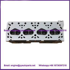 K21 K25 Engine Cylinder Head for Nissan Forklift 11040-Fy501 pictures & photos