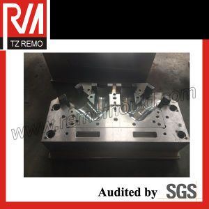Remo PVC Fitting Mould Manufacturer pictures & photos