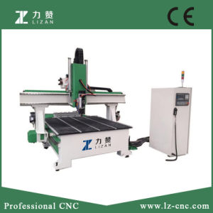 CNC Machining Center Four Axis Machine Wa-48 pictures & photos