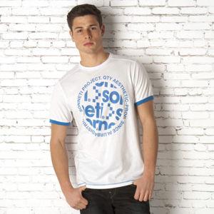 Men Fashion T-Shirt (MT000018) pictures & photos