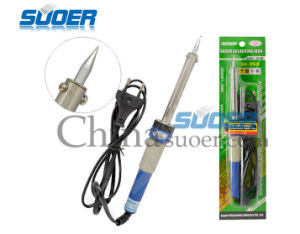 Suoer Electric 50W 220V External Heating Soldering Iron (SE-950) pictures & photos