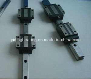 High Precision HGH30ca Linear Block Guide Bearings for Printing Machines pictures & photos