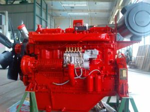 Wandi Diesel Engine for Pump 177kw/241HP (WD129TB17) pictures & photos