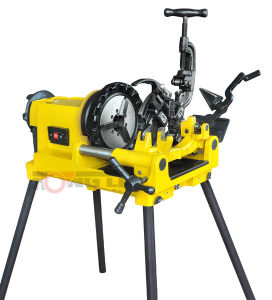1500W Pipe Threading Machine for 2 Inch Pipe pictures & photos
