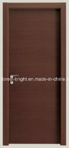 Teak Veneer Wood Flush Doors pictures & photos