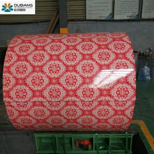 New Pattern PPGI &Color Coated Steel Coil pictures & photos