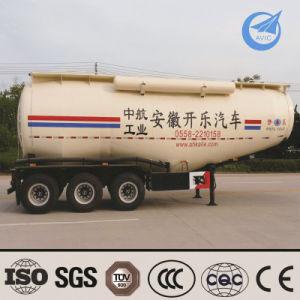 2015 Cement Bulk Dry Tanker Semi-Trailer pictures & photos