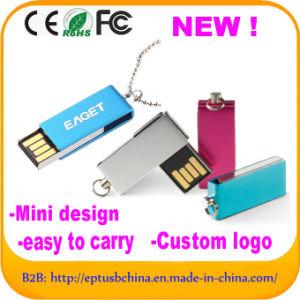 Custom Mini USB Flash Drive Disk (ED033) pictures & photos
