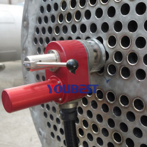 No Feeder Wire Orbital Head TIG Pipe to Plate Welding Equipment pictures & photos