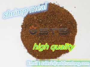 High Quality Shrimp Meal for Animal Feed pictures & photos