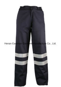 Cotton/Nylon Flame Resistant Work Pants pictures & photos