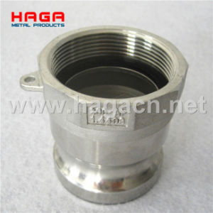 Stainless Steel Quick Connector Camlock Coupling in Type a pictures & photos