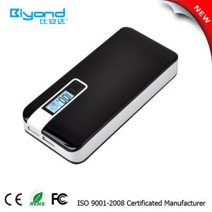 2015 Newest Hot Selling Portable 10400mAh Power Bank Charger