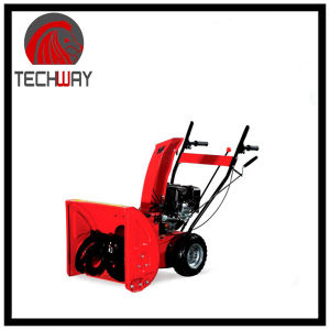 Twst651q56A 6.5HP Snow Thrower for Sweeper Use pictures & photos