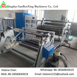 Breathable Medical Tape Coating Machine pictures & photos