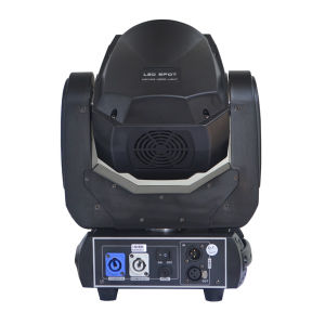 90W LED Mini Moving Head Light for Disco Event, Party Club, Bar KTV Stage Lighting pictures & photos