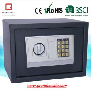 Electronic Safe Box for Home and Office (G-25EA) , Solid Steel pictures & photos