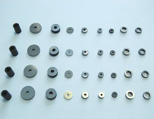 Ring Samarium Cobalt Magnets