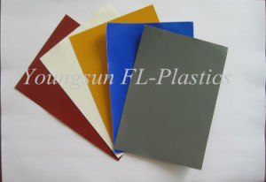 Silicone Coated Glassfiber Fabric Insulation pictures & photos