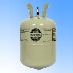 Mixed Refrigerant R406A with High Purity