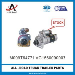 Starter HOWO Truck (D10)