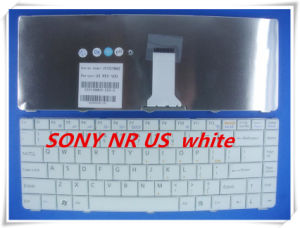 Computer Keyboard for Sony Vaio Vgn-Nr Vgn-Ns Us Version pictures & photos