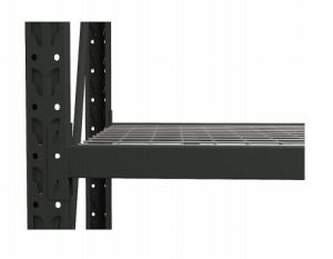 3 Layers Collapsible Medium Duty Rack pictures & photos