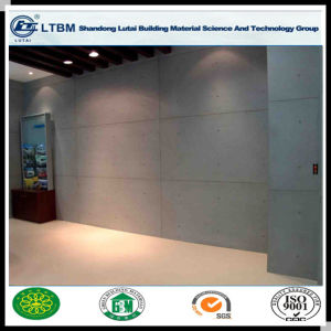 Heat Insulation Calcium Silicate Board with SGS Certificate pictures & photos