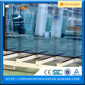 Triple Insulated Glass, Triple Layer Insulating Glass, Triple Glazed Glass pictures & photos