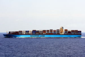 Furniture Shipment Service